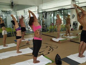 14 Day Fitness and Hot Yoga Retreat in Rawai, Phuket