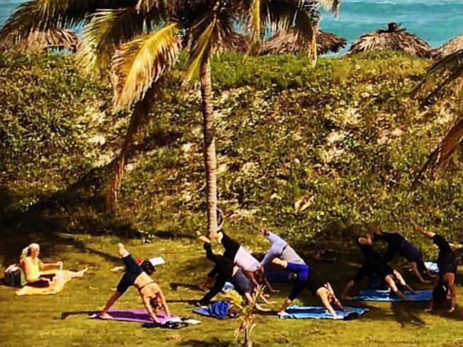 8 Days Alive and Real Yoga Retreat Cuba