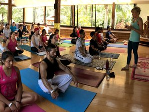 2 Days Yoga Culture and History Retreat in Morelos, Mexico