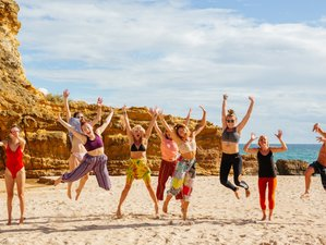 6 Day Yoga, Ayurveda Workshops, Moroccan Orchestra and Dance Holiday with Vegan Meals in Talamanzou