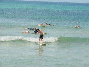 6 Days Surf Camp in Oistins, Barbados