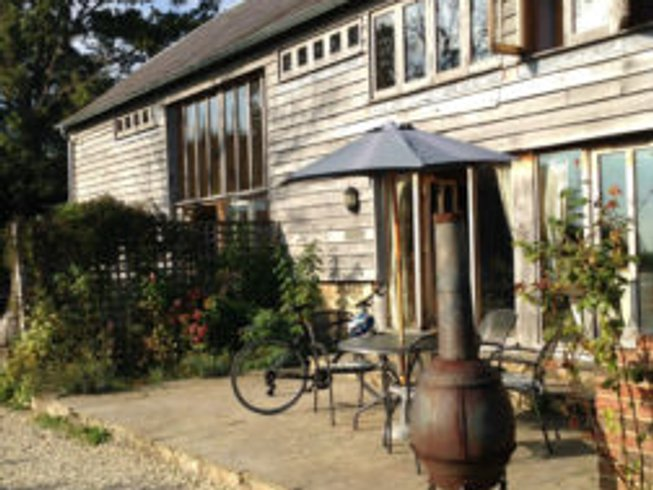 4 Days Detox Retreat in East Sussex, UK