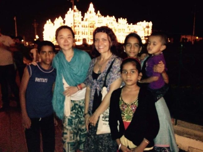 15 Days 200-hour Yoga Teacher Training in India