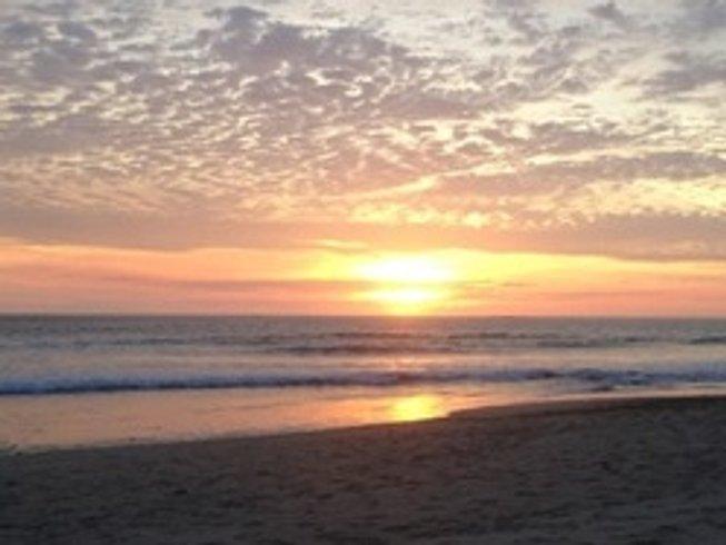 8 Days Yoga Retreat in Costa Rica