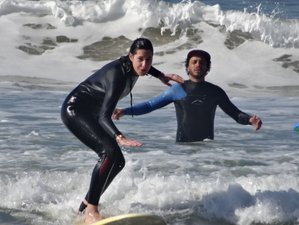 4 Days All-in Surf and Bodyboard Camp in Tamraght, Morocco