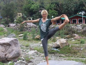 60 Days 500-Hours Ashtanga Yoga Teacher Training in India