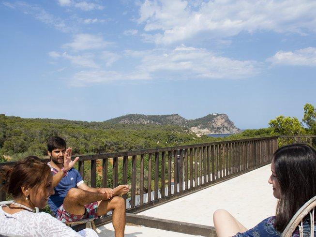 22 Days 200-Hour Kriya Yoga Teacher Training in Ibiza, Spain
