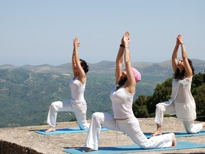 64 Days 500-Hour Yoga Teacher Training in Crete - Greece (Karteros Retreat Center)