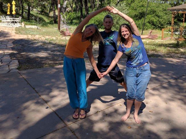 5 Days Adventure and Yoga Retreat in California