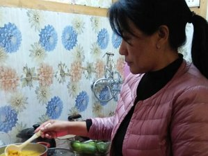 8 Day Off the Beaten Track Culinary Tour in Bhutan