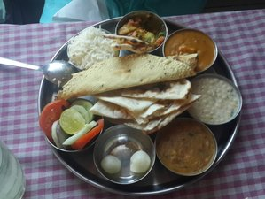 9 Day Gourmet Tour Of Ancient Varanasi And The City Of Nawabs