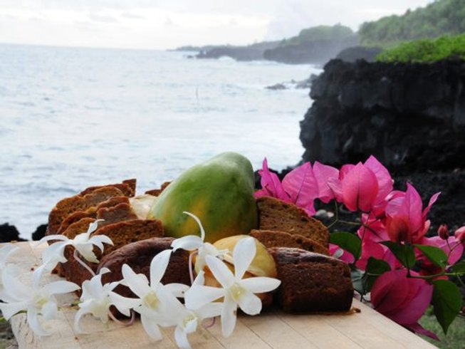 7 Days Yoga Retreat at Kalani in Hawaii