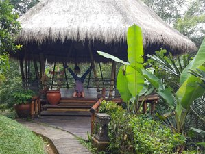8 Day Men's Naked Yoga and Tantric Massage Retreat in Tabanan, Bali