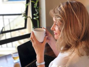 One-to-One Online Energy Healing Therapy