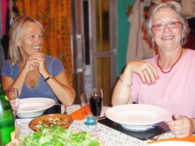 7 Days Vegetarian Mexican Cooking Holidays in Spain