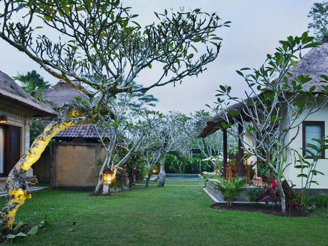 4 Days Fabulous Kick Start Detox Retreat in Bali