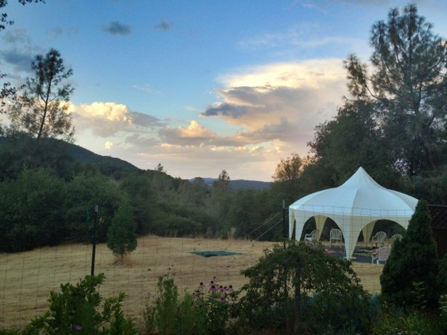 5 Days Personal Meditation and Yoga Retreat in California