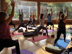 17 Day 200-Hour Inspired Yoga Living Yoga Teacher Training in the Sacred Valley