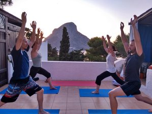 8 Days Rock Climbing and Yoga Retreat in Kalymnos, Greece
