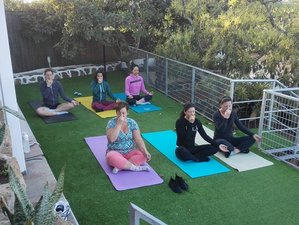 8 Days Fit and Zen Lifestyle Yoga Retreat in Ibiza