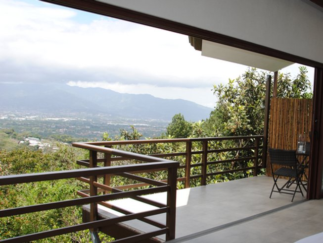 6 Tage Yoga Urlaub für Paare zum Valentinstag in Pavas de Carrizal, Costa Rica
