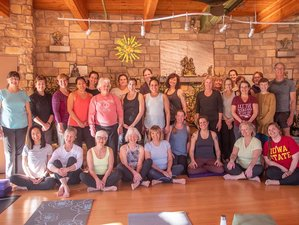 Awaken: Four Days Yoga, Meditation, and Mineral Springs Retreat in Manitou Springs, Colorado