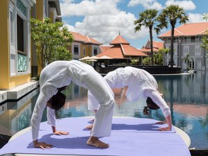 5 Day Luxury Yoga Retreat in Siem Reap