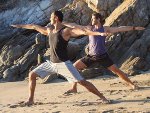 7 Days Men's Yoga Retreat Mexico
