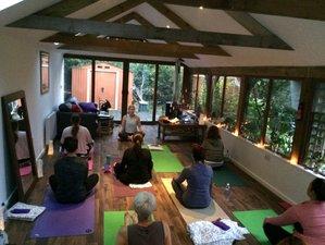 4 Days Weekend Mindful Meditation and Yoga Retreat in Cornwall, England, United Kingdom
