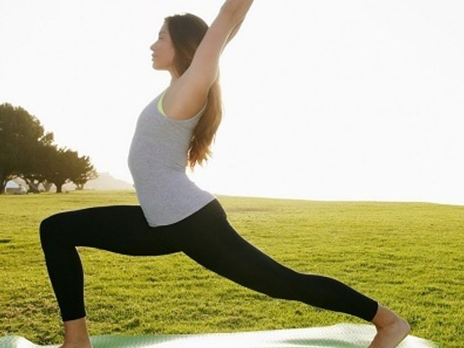 Yoga-related injury rising in elderly: study