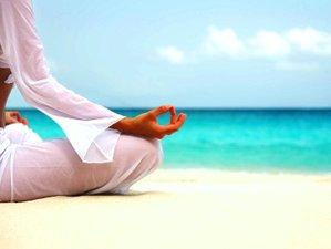 8 jours en stage de yoga et méditation à Losinj, Croatie