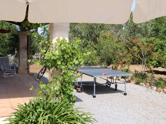4 Tage Luxus Ashtanga Yoga Retreat auf Mallorca, Spanien