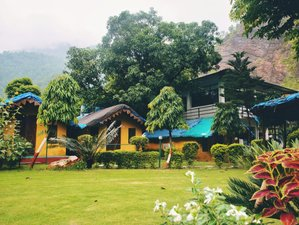 8 Day Himalayan Meditation and Yoga Kriya Retreat in Rishikesh, Uttarakhand