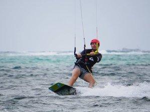 4 Days Intensive Basic Kitesurf Camp in Boracay, Philippines