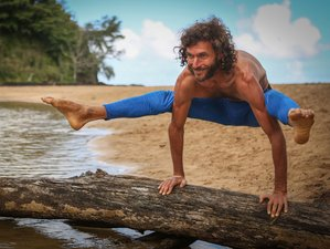 18 Days Journey to the Heart 200-Hour Yoga Teacher Training in Bali, Indonesia