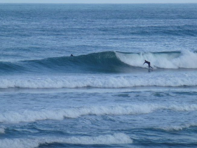 7 Days Wonderful New Zealand Surf Camp