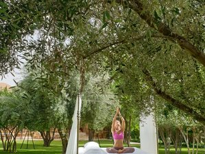 3 Day Luxury Yoga Escape in Marrakech