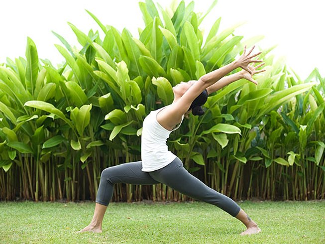 7 Days Ultimate Fitness, Meditation, and Yoga Retreat Thailand
