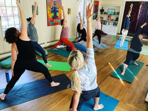 3 Day Light Me Up 2.0! Yoga Retreat in Manitou Springs, Colorado
