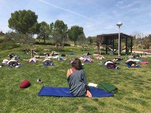 6 Days Detox, Meditation, and Yoga Retreat Catalonia, Spain
