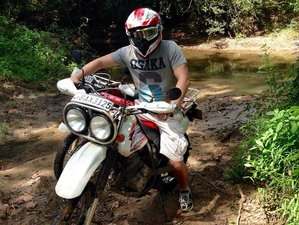 13 Day Classic Off Road Guided Motorcycle Tour in Sri Lanka