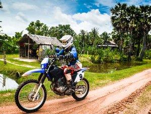 5 Days Mekong Delta Motorbike Tour Vietnam