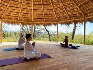 7 Day Kundalini Yoga Holiday in Ostional, Guanacaste