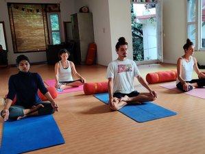 3 Day Destressing Yoga Meditation Retreat in Rishikesh, Uttarakhand