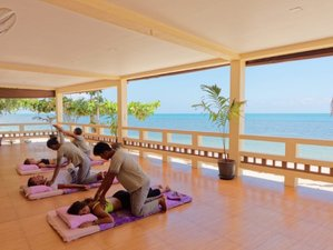 7 Days Weight Loss, Detox and Yoga Retreat in Koh Samui, Thailand