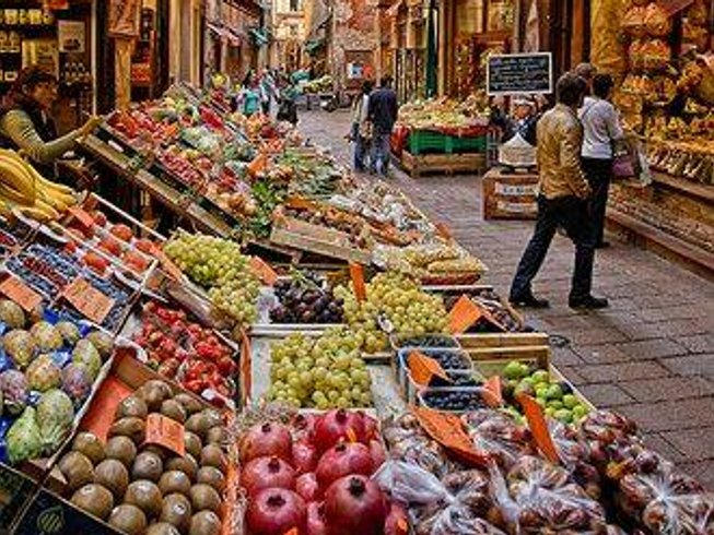 5 Days Slow Food Cooking Holidays in Italy