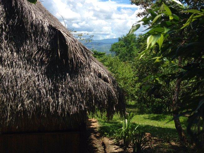 5-Daagse Amazon Yoga Retraite in Peru
