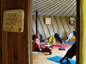 3 Days Anahata Yoga Retreat in New Zealand