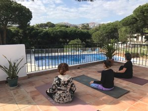 11 Day Yoga Therapy and Ayurveda Application 150-hours Training in Marbella, Spain