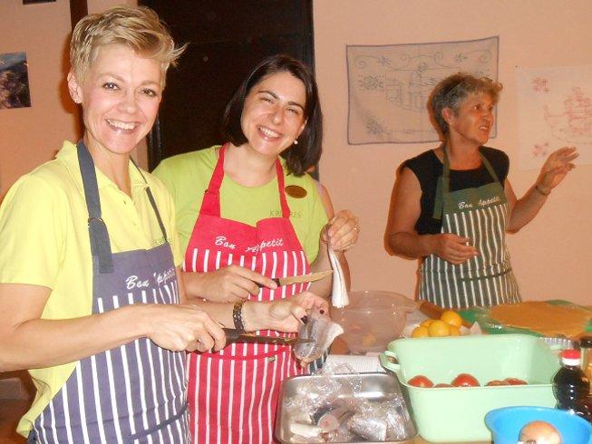 8 Days Luxury Cookery Holidays in Makarska, Croatia